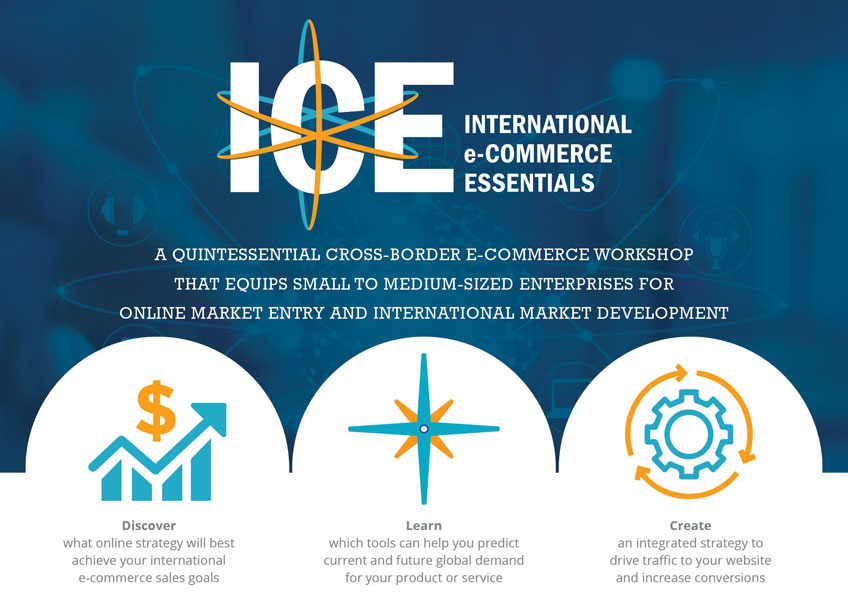 International eCommerce Essentials