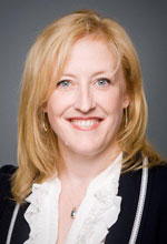 The Honourable Lisa Raitt