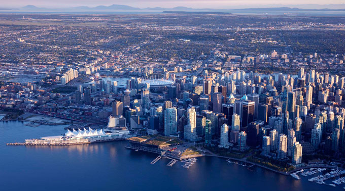 Greater Vancouver Economic Scorecard