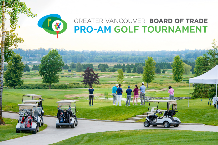 GVBOT Pro-Am Golf Tournament 2019