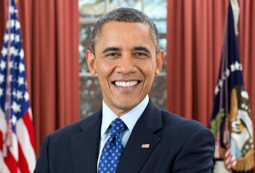 A Conversation with President Barack Obama