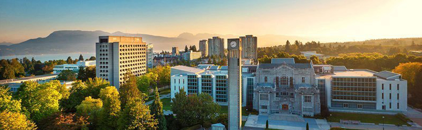 UBC's Strategic Plan and You