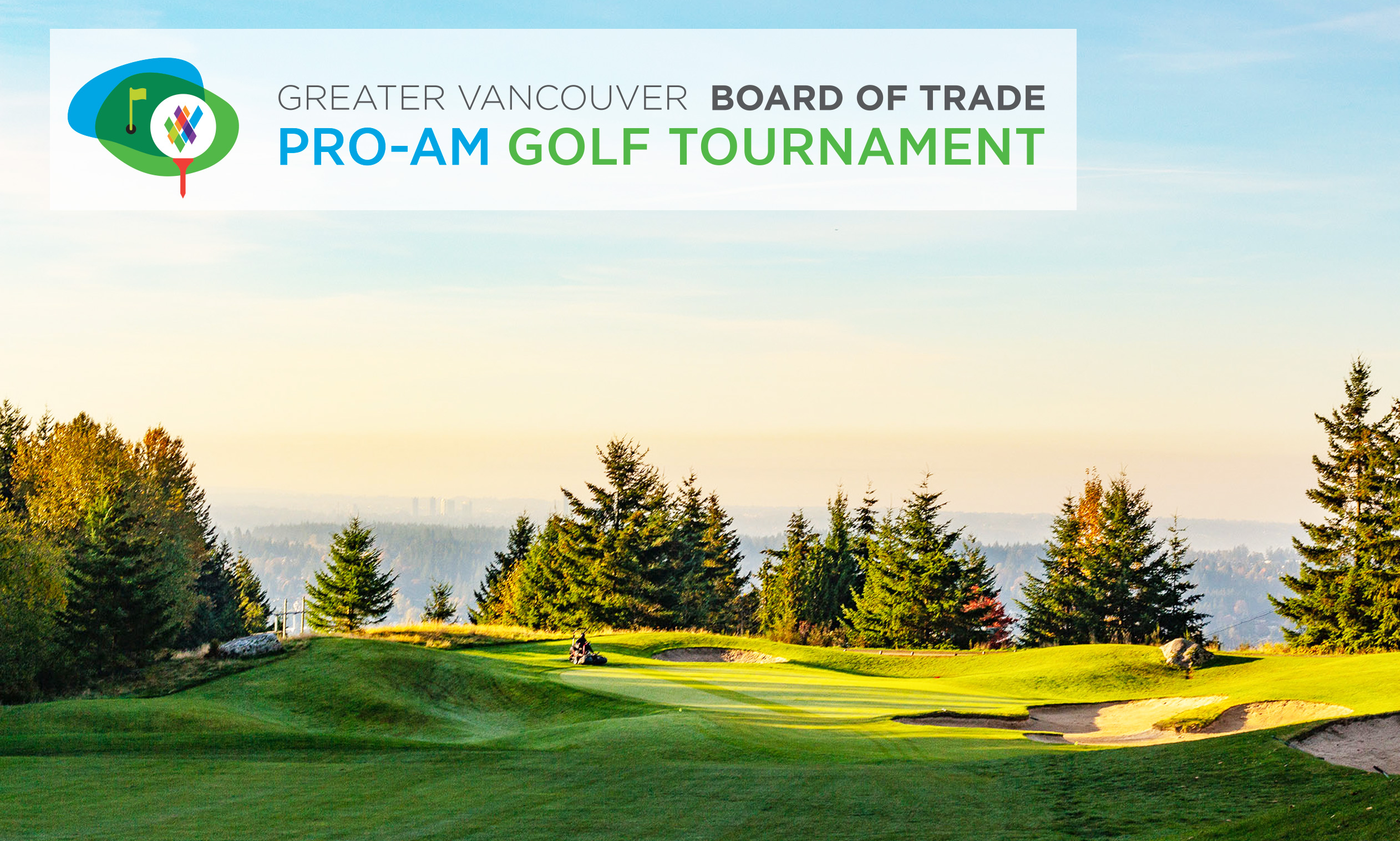 GVBOT Pro-Am Golf Tournament 2020