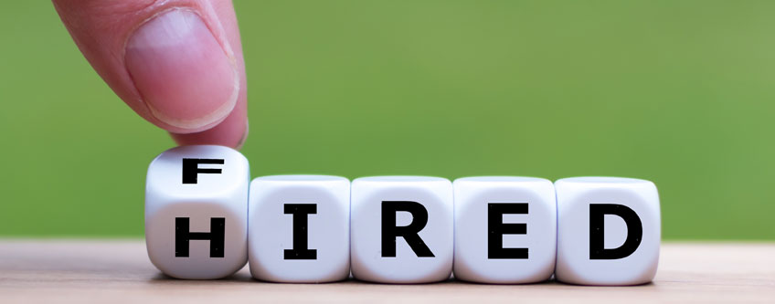 Thrive Series: Hiring and Firing for Small Businesses