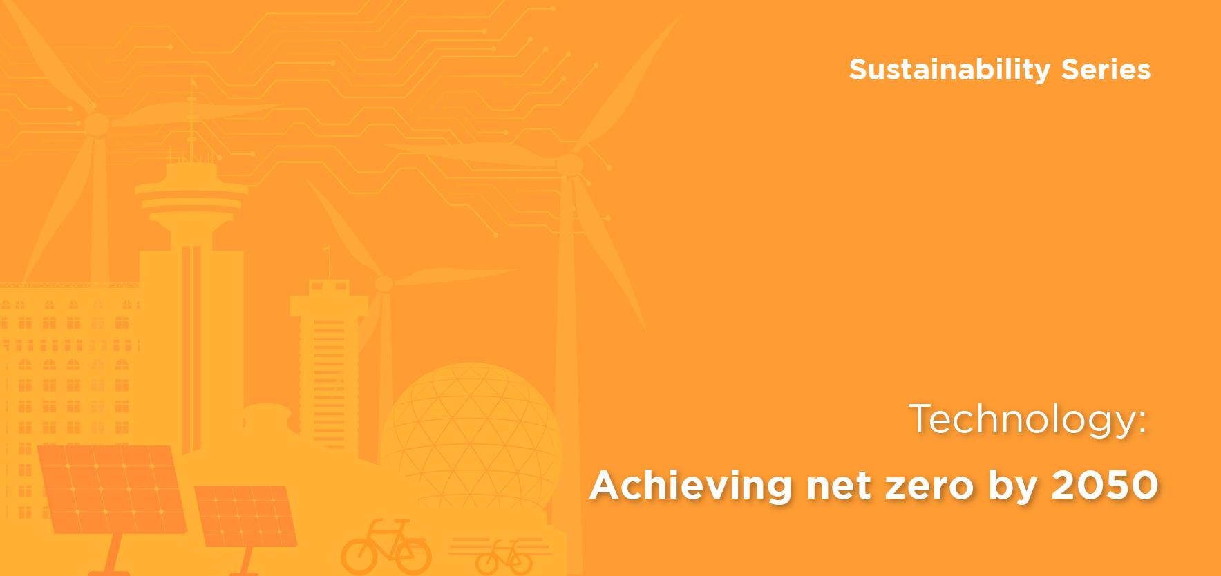 Sustainability Series