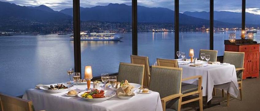 Pinnacle Hotel Meeting Rooms