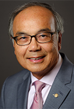 The Honourable George Chow