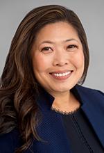 The Honourable Mary Ng