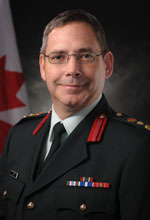 Colonel Dave Yarker