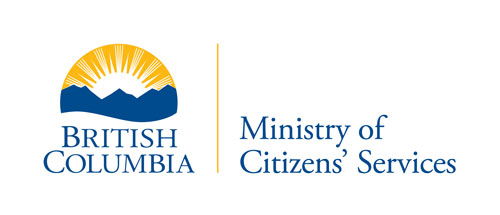 Ministry of Citizens Services
