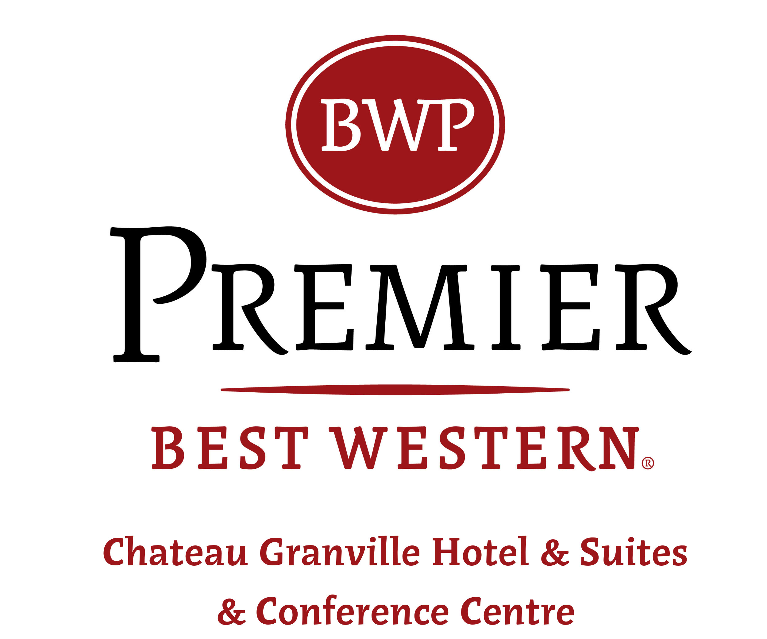 Best Western Plus Chateau Granville Hotel & Suites & Conference Centre