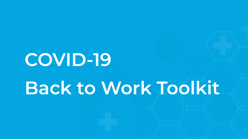 COVID-19 Back to Work Toolkit