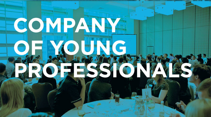 Company of Young Professionals