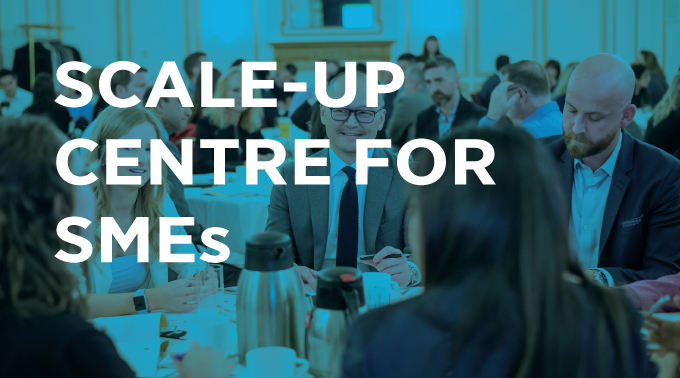 Scale-up Business Centre for SMEs