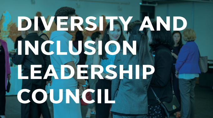 Diversity and Inclusion Leadership Council